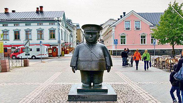 Oulun toripoliisi