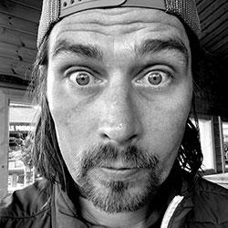 Samuli Huuhtanen, toimitusjohtaja - Rock Paper Scissors Brewing Company