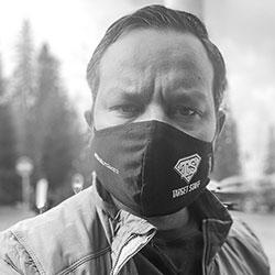 Allu Koskinen, Target Staff