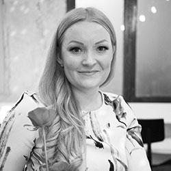 Alina Laaksonen